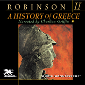 A History of Greece, Volume 2 (Unabridged) audiobook download