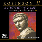A History of Rome, Volume 2 (Unabridged) audiobook download