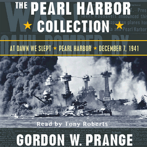 The-pearl-harbor-collection-audiobook