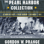 The Pearl Harbor Collection audiobook download