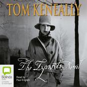 The Tyrant's Novel (Unabridged) audiobook download
