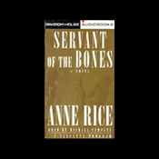 Servant of the Bones (Unabridged) audiobook download