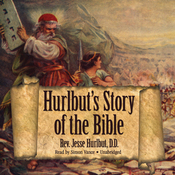 Hurlbut's Story of the Bible (Unabridged) audiobook download