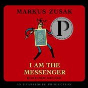 I Am the Messenger (Unabridged) audiobook download
