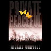 Private Peaceful (Unabridged) audiobook download