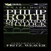 Operation Shylock: A Confession (Unabridged) audiobook download