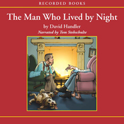 Man Who Lived by Night (Unabridged) audiobook download