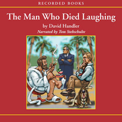 Man Who Died Laughing (Unabridged) audiobook download