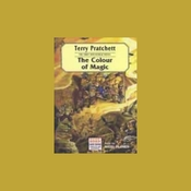 The Colour of Magic: Discworld #1 (Unabridged) audiobook download