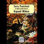 Equal Rites: Discworld #3 (Unabridged) audiobook download