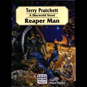 Reaper Man: Discworld #11 (Unabridged) audiobook download