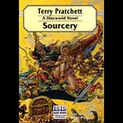Sourcery: Discworld #5 (Unabridged) audiobook download