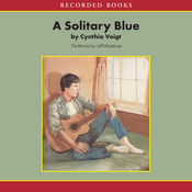 A Solitary Blue (Unabridged) audiobook download