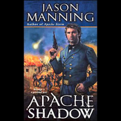Apache Shadow (Unabridged) audiobook download