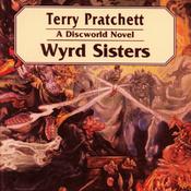 Wyrd Sisters: Discworld #6 (Unabridged) audiobook download