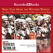 The Modern Scholar: Wars That Made the Western World: The Persian Wars, the Peloponnesian War (Unabridged) audiobook download