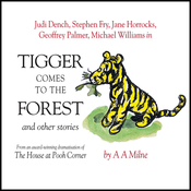 Winnie the Pooh: Tigger Comes to the Forest (Dramatised) audiobook download