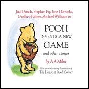 Winnie the Pooh: Pooh Invents a New Game (Dramatised) audiobook download