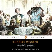 David Copperfield audiobook download