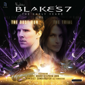 Blake's 7: Jenna - The Dust Run: The Early Years (Unabridged) audiobook download