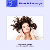 Completely Relax and Recharge audiobook download