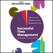 Successful Time Management (Unabridged) audiobook download