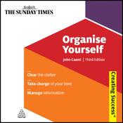 Organise Yourself (Unabridged) audiobook download
