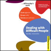 Dealing with Difficult People: Creating Success (Unabridged) audiobook download