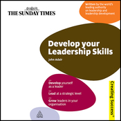 Develop Your Leadership Skills (Unabridged) audiobook download