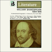 William Shakespeare: The Writers Series (Dramatised) audiobook download