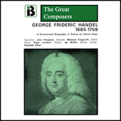 George Frideric Handel: 1865 - 1759 (Unabridged) audiobook download