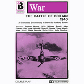 W6 The Battle of Britain (Dramatised) audiobook download