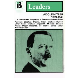 Adolf-hitler-the-leaders-series-dramatized-audiobook