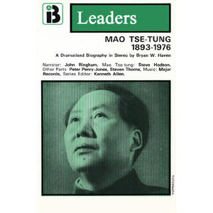 Mao-tse-tung-the-leaders-series-dramatized-audiobook