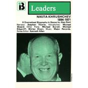 Nikita Khrushchev: The Leaders Series (Dramatized) audiobook download