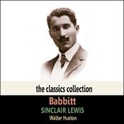 Babbitt audiobook download