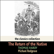 The Return of the Native audiobook download