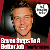 Seven Steps to a Better Job in 30 Minutes (Unabridged) audiobook download