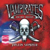 Vampirates: Dead Deep (Unabridged) audiobook download