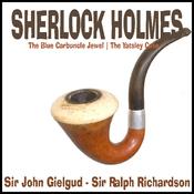 Sherlock Holmes: The Yatsley Case & The Blue Carbuncle Jewel audiobook download