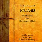 MR James: The Short Stories (Unabridged) audiobook download