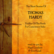 Thomas Hardy: The Short Stories (Unabridged) audiobook download