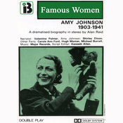 Amy Johnson, 1903 - 1941 (Dramatised) audiobook download