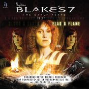 Blake's 7: Cally - Flag & Flame: The Early Years - Series 1, Episode 5 audiobook download