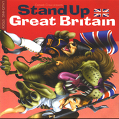 Stand Up Great Britain audiobook download