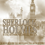 Sherlock Holmes: Murder Beyond the Mountains, and The Book of Tobit audiobook download