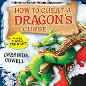 How to Cheat a Dragon's Curse audiobook download