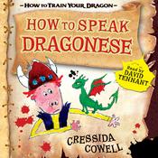 How to Speak Dragonese audiobook download
