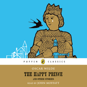 The Happy Prince and Other Stories (Unabridged) audiobook download