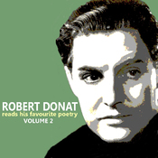 Robert Donat Reads His Favourite Poetry - Volume 2 audiobook download